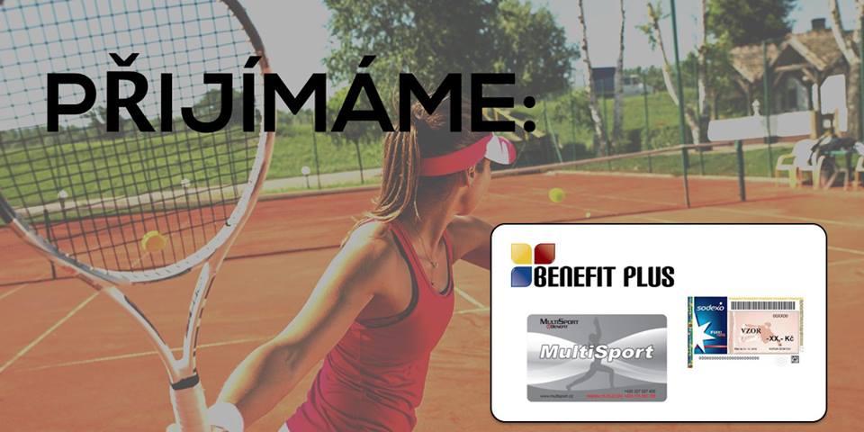 Tenis ještě výhodněji a dostupněji