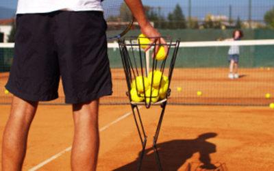 Zveme Vás na víkendový tenisový kemp pro dospělé všech hráčských úrovní