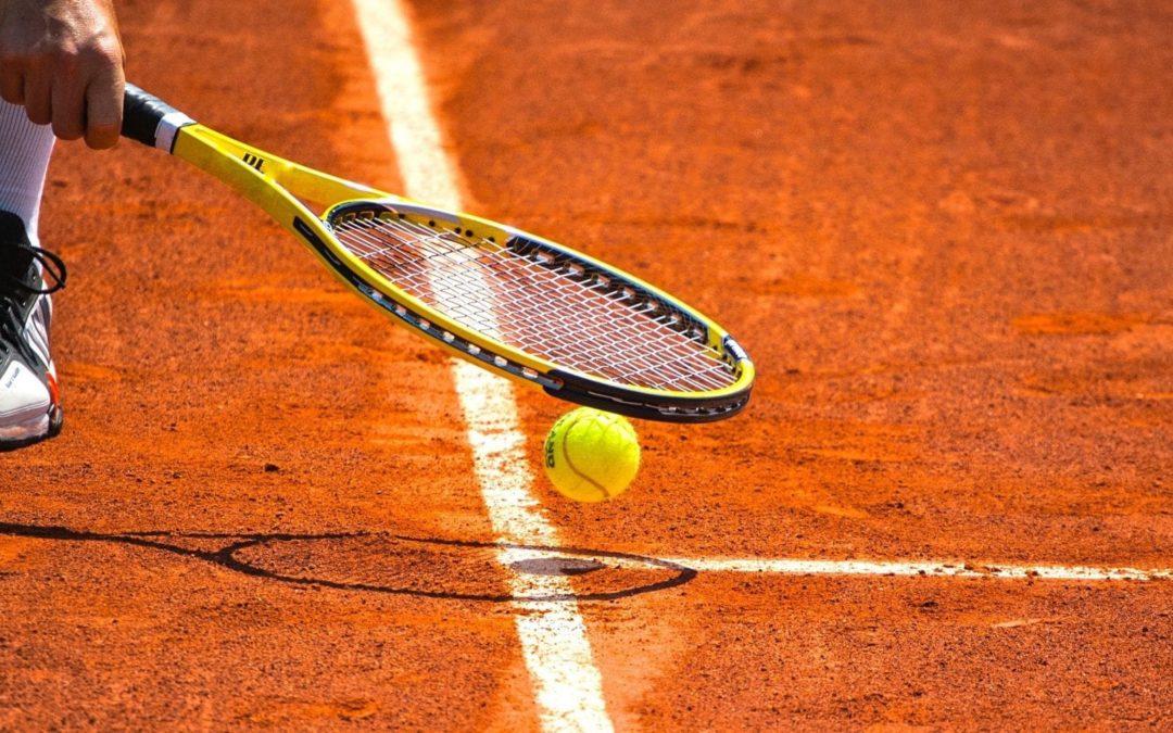 Další víkendový tenisový kemp pro dospělé všech hráčských úrovní