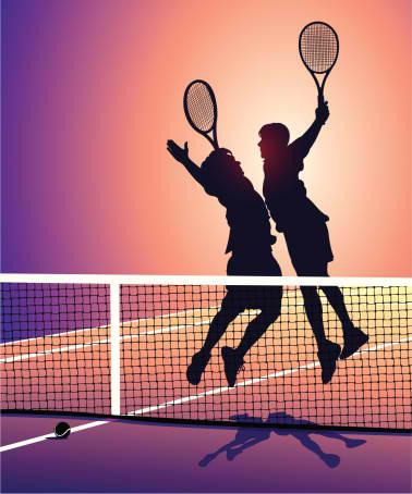 Otevíráme v pondělí 20. dubna (první den akce 10% na tenis)