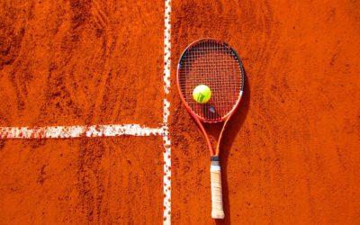 Užijte si s námi víkend plný tenisu! Další tenisový kemp pořádáme v červnu
